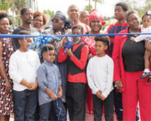 City of Lauderdale Lakes dedicate street to Dr. Gwendolyn Hankerson