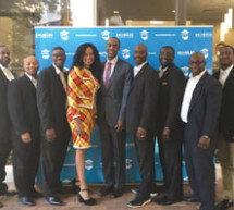 The 100 Black Men of Greater Fort Lauderdale was recognized as 2017 Outstanding Community Based Mentoring Program of the Year