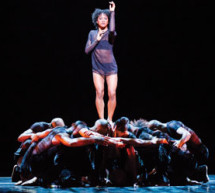 Ailey brings colorful energy to Adrienne Arsht Center