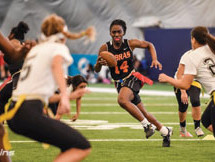 Miami Dolphins Girls Flag Football Clinic and Jamboree presented by Broward College