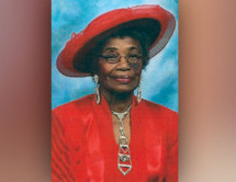Marie Saulsby retires from the choir after 67 years of singing to the Glory of God