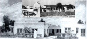 Mizell-Center