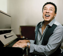 Motown's hit maker Smokey Robinson comes to the Broward Center for The Performing Arts