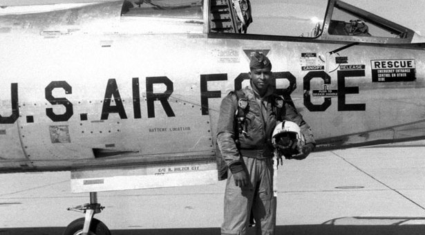 First Black Astronaut remains a forgotten pioneer