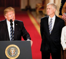 After blocking Obama's SCOTUS pick, Senate Republicans confirm Gorsuch