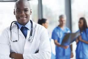 BLACK-DOCTORS