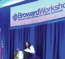 Broward Mayor delivers State of the County Address at Ninth Annual Broward Workshop Business Forum