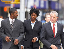 Job prospects flat for Black workers in March