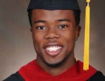 Genius Black student set to graduate at 19