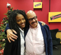 Z'Kijah Fleming wins Tom Joyner Foundation® 'Full Ride' scholarship to Historically Black College