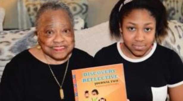 Ninety-year-old educator says saving Black Girls at the core of her sister-friend Intergenerational Mentorship Program