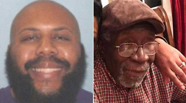 Family of Facebook-killing victim: We forgive suspect