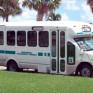 Attention Lauderhill Shuttle Bus Riders