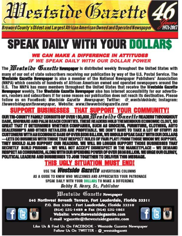 14-SPEAK-WITH-YOUR-DOLLARS