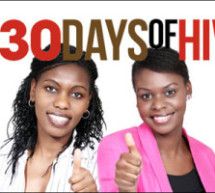 "Black AIDS Institute announces ""30 Days of HIV"" Campaign Leading to National HIV Testing Day"
