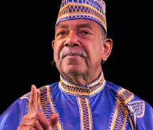 Chuck Davis, founder of African American Dance Ensemble, dies at 80