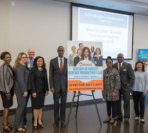 Broward Schools Supplier Diversity Outreach Program, new policy unveiling