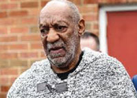 Public opinion still mixed on rape allegations against Cosby