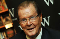Roger Moore dead: 'James Bond' actor was 89