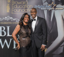 Black & White Gala raises funds for Broward Education Foundation