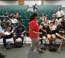 Supervisor of Elections kicks off Annual High School Voter Registration Drive