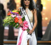 For the second year in a row, the Miss USA crown went to the District of Columbia