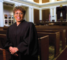 Florida Supreme Court Justice – Peggy Quince keynote speaker  for 'A  Fathers' Affair' luncheon
