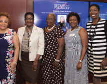 'Sister to Sister' networking event fosters a first in Lauderdale Lakes