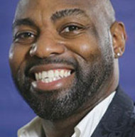 Broward County Library Director Kelvin Watson seeks to expand access