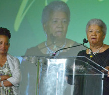 Chicago Crusader Publisher Dorothy Leavell Elected New Chairman of the NNPA
