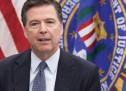 Former FBI Director James Comey Testifies