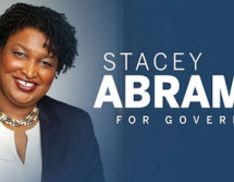 First Black female Governor