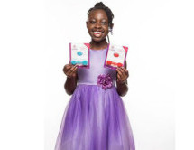 Ten-year-old Black CEO get distribution for her popular invention in Once Upon A Child stores across the country