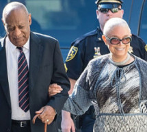 Judge Relents, Mistrial declared in Cosby sex assault case