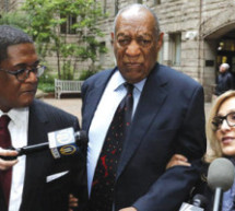 Jury in Bill Cosby trial mostly white