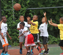 Why it is a good idea for kids to play sports