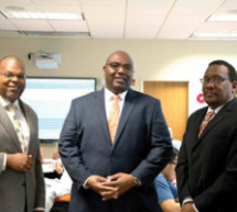 National Science Foundation awards FAMU $2M grant to enhance student success in STEM