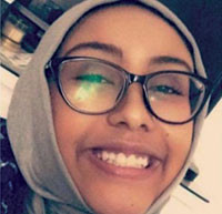 Officials: 17-year-old Muslim girl assaulted and killed after leaving Virginia mosque