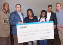 Overtown Youth Center's Save Our Sons initiative receives $25,000 donation from AT&T