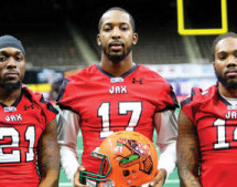 Rattlers Propel Jacksonville Sharks to Top Playoff Seed