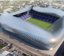 Beckham gets go-ahead pass from Miami-Dade