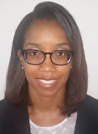 Shawnta Barnes, a literacy coach for Indianapolis Pu-blic Schools ,contributed to Indiana's Every Student Succeeds Act working groups.
