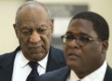Retrial date set in Bill Cosby sexual assault case