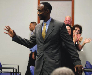 Broward County Schools Superintendent Robert Runcie                               (Joe Rimkus Jr., Miami Herald file photo)