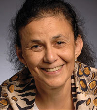 Wafaa El-Sadr, M.D., MPH, MPA, Professor of Epidemiology and Medicine, Mailman School of Public Health, Columbia University