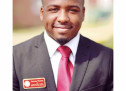 B-CU Student Derenzo Thomas Selected for NASPA Undergraduate Fellowship Program
