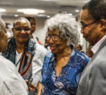 FAMU School of Nursing holds 80th anniversary celebration