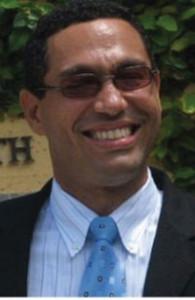 Former  Haiti government Klaus Eberwein