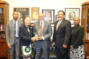 Congressman Alcee L. Hastings serves as Senior Member of the House Rules Committee, Ranking Democratic Member of the U.S. Helsinki Commission, and Co-Chairman of the Florida Delegation.