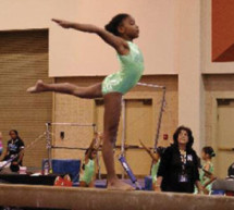 Local Miami gymnasts shines at AAU Gymnastics Age Group National Championships